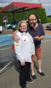Northants Hairy Biker image